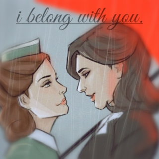 """i belong with you."""