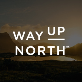 way up north (p.1)