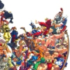 Street Fighter: The Legacy Mix