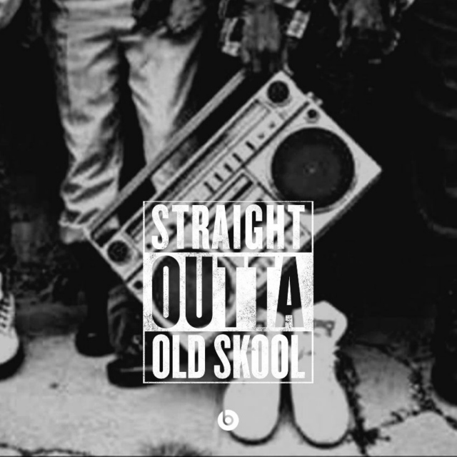Old Skool Hip Hop Vol. 2