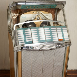 Lost Jukebox