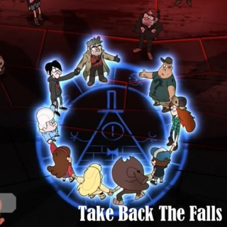 Take Back The Falls