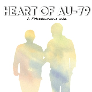 Heart of AU-79