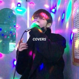 covers: bts ver.