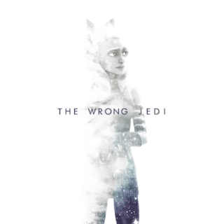 Momento Vol. II: The Wrong Jedi
