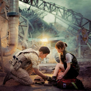 Descendants of the Sun | 태양의 후예