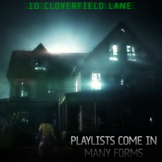 10 Cloverfield Lane: Playlists Come in Many Forms