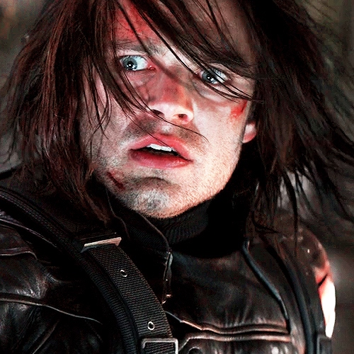 Bucky Barnes the Sad Soldier