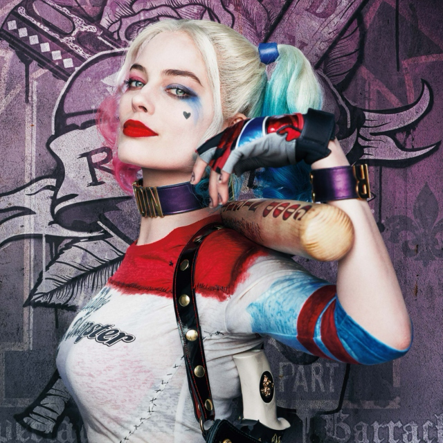 // Suicide Squad: Harley Quinn //