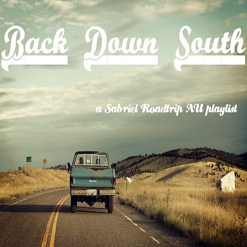 Back Down South