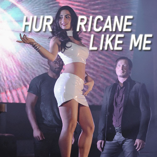 hurricane like me —- izzy lightwood