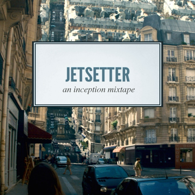 jetsetter // inception