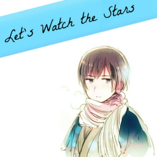 Let's Watch The Stars