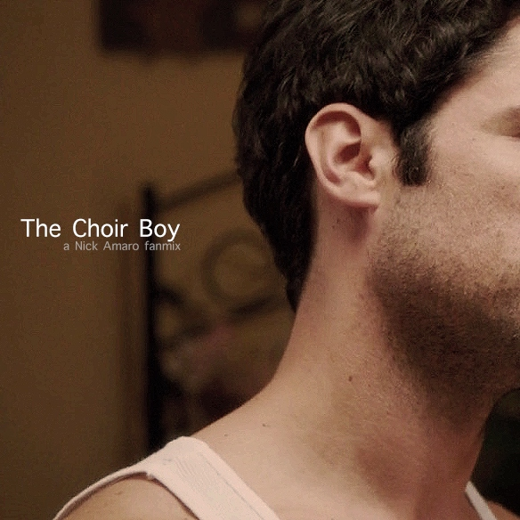 The Choir Boy