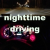 nighttime driving