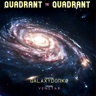 Quadrant to Quadrant