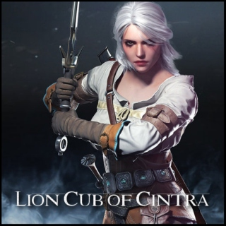 Lion Cub of Cintra