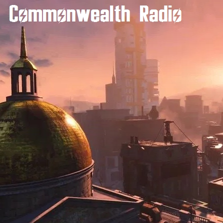 Commonwealth Radio