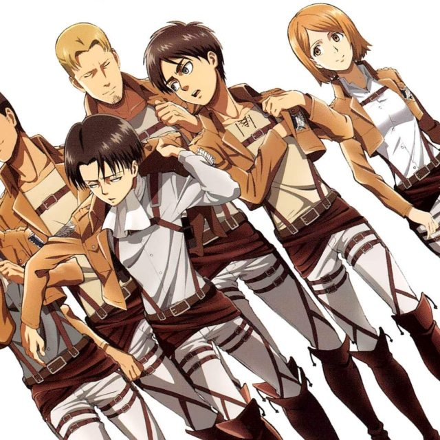 Attack on Feels