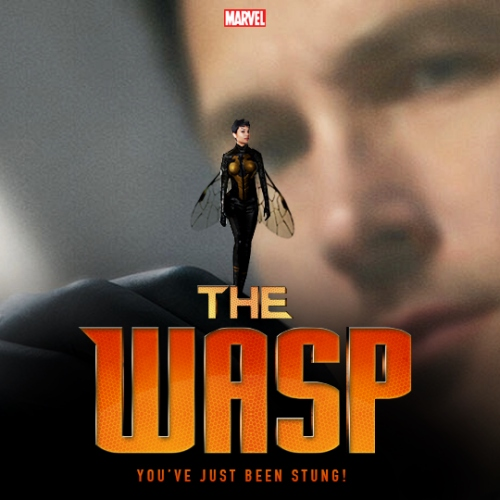 The Wasp.