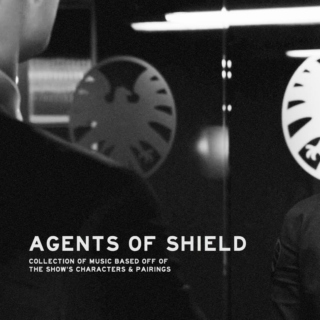 agents of shield collection