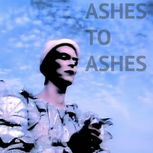 Ashes to Ashes Covers