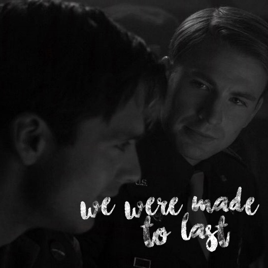 we were made to last;