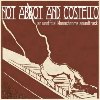 Not Abbot and Costello
