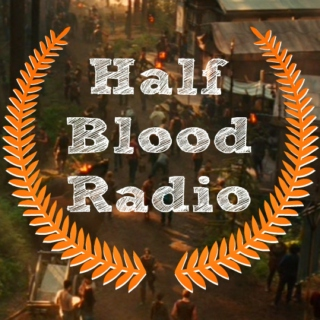 Half Blood Radio