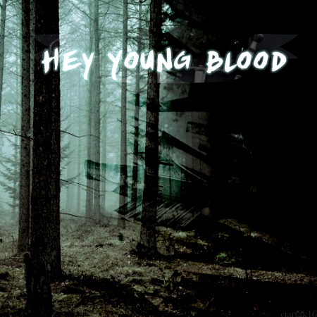 Hey Young Blood
