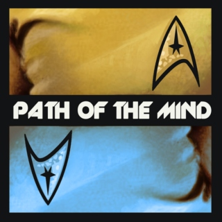 Star Trek -- Path of the Mind