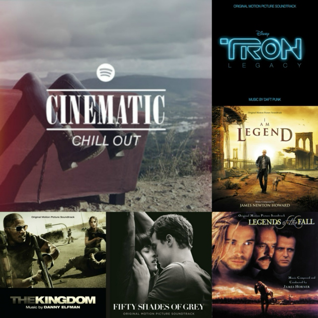 Cinematic Chill-Out