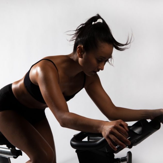 Sweat and Spin