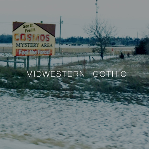 Midwestern Gothic