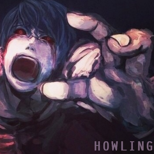 |HOWLING| -this is Jrock- vol. I