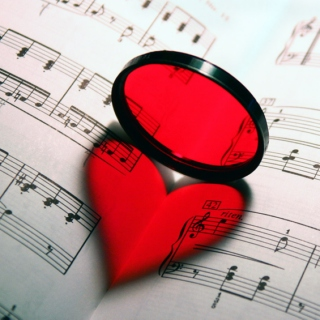 Your Love Composes Melodies