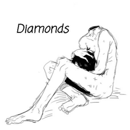Diamonds;