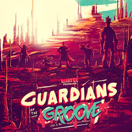 Guardians of the Groove