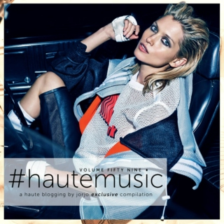 #hautemusic volume fifty nine