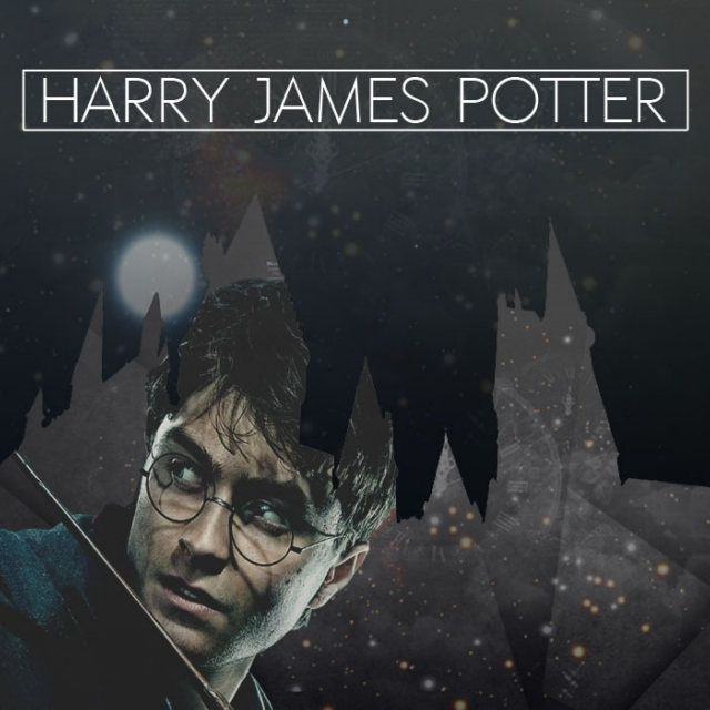 THE GUILT OF HARRY JAMES POTTER