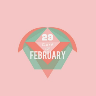 29 days of february