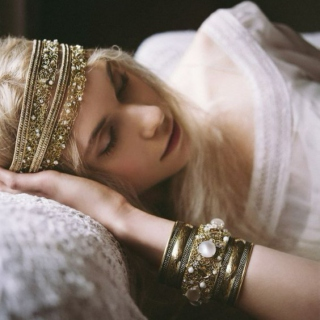 sleep, my princessa