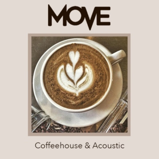 Study Mix — Coffeehouse & Acoustic