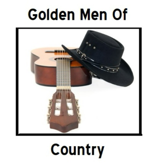 Golden Men Of Country