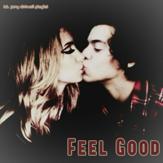 feel good ( jade & harry . )