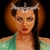 The Queen of Fire and Thorns