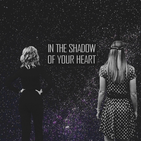 In The Shadow Of Your Heart