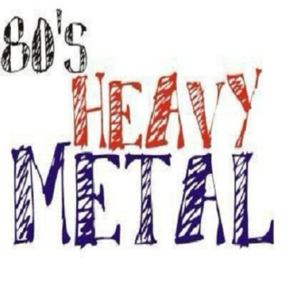80's Heavy Metal & Hard Rock