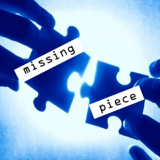 missing piece
