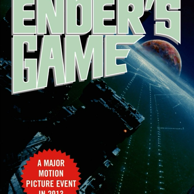 Ender's Game Mix (Carissa)